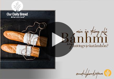 Bánh Mì: Món Ăn Đường Phố hay Hương Vị Của Tâm Hồn